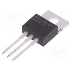 Lm338 justerbar spændings regulator 5A