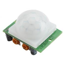 Human Body Infrared Sensor Module PIR
