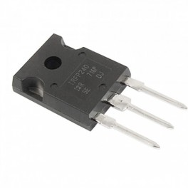 IRFP240  MOSFET  N-Channel