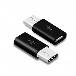USB 3.1 Type C konverter