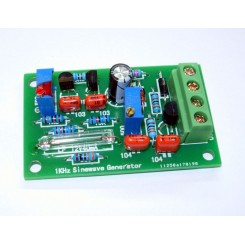 Signal tone generator DIY Kit 1 kHz