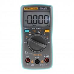 AN8002  Digital Multimeter med temperatur