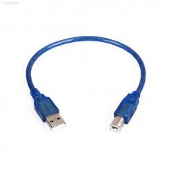 USB kabel A til B