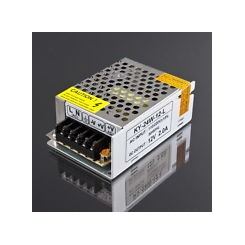 DC 12V 2A 24W Switching Power Supply