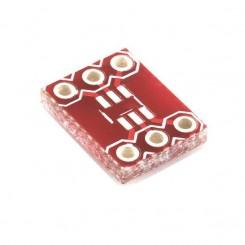 SOT23  adaptor print 6 pin