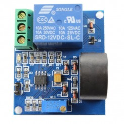 Current sensor  Isolated Induktive
