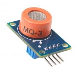 MQ-3 alkohol Sensor