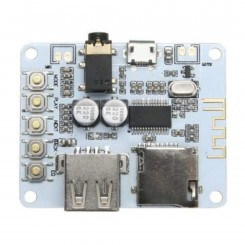Bluetooth, usb and TF card  Audio Music Receiver module
