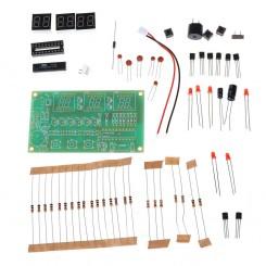 Digital vækkeur module DIY  type1