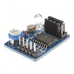 PCF8591 module AD/DA 8bit