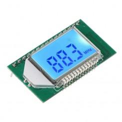 FM PLL stereo sender module