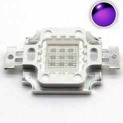 10 watt UV ultarviolet lysdiode LED
