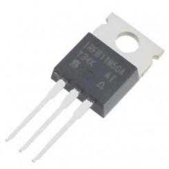 FB11N50A Power MOSFET  N-Channel