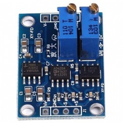 AD620 instrument forstærker modul