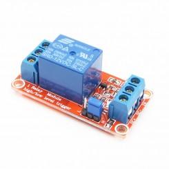 1-Relæ-modul skrue terminaler