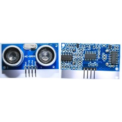 ultralyd modul hc-sr04