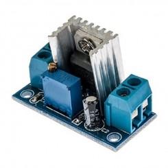 Lm317 justerbar spændings regulator module