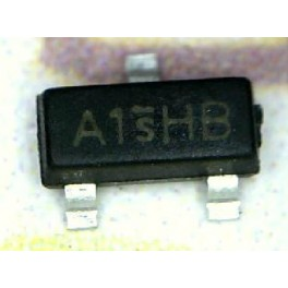 SMD P-Channel MOSFET A1SHB