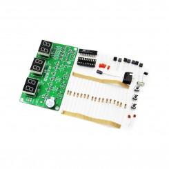 Digital vækkeur module DIY Type 2