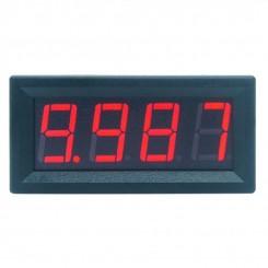 "Digital voltmeter 4 ciffer 0.56"""