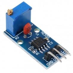 Mini Square Wave generator