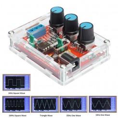 X2206   tone generator DIY Kit   1HZ-1MHZ