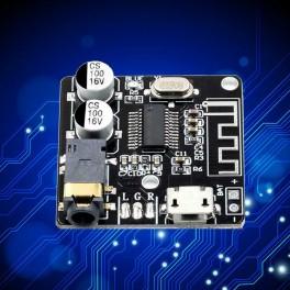 VHM-314 Bluetooth Audio Music Receiver module