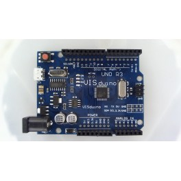 XTWduino UNO R3 MCU Micro USB