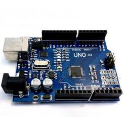 XTWduino UNO R3 MCU  USB