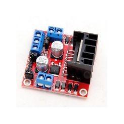 L298 Dual H-Bridge Motor Driver module
