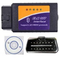 ELM327 Car Diagnostic Interface Scanner